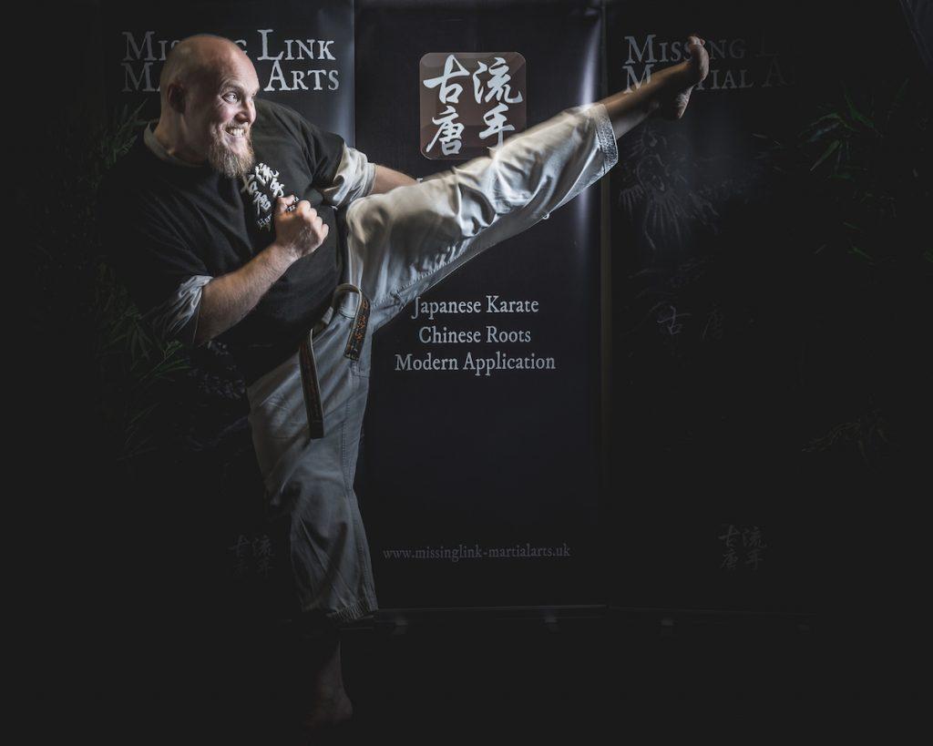Member Spotlight: Meet Heero Miketta
