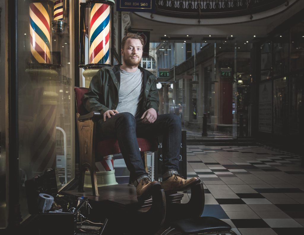 Member Spotlight: Meet Gareth Thompson