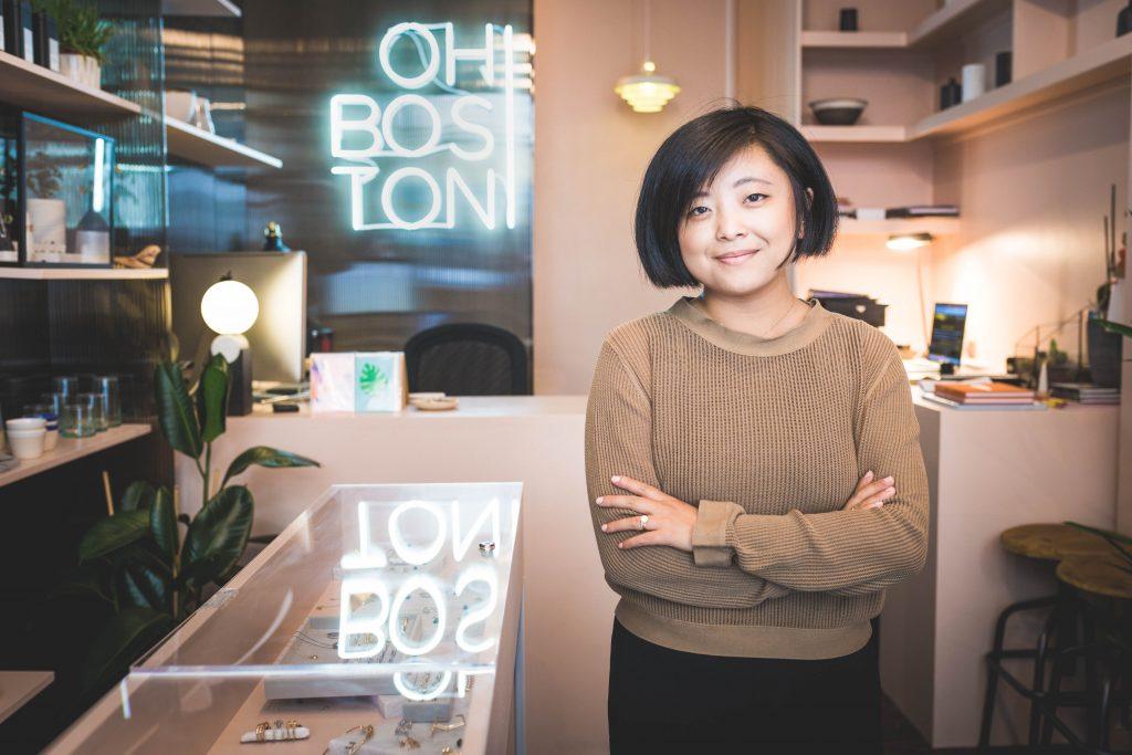 Member Spotlight: Meet Michelle Oh
