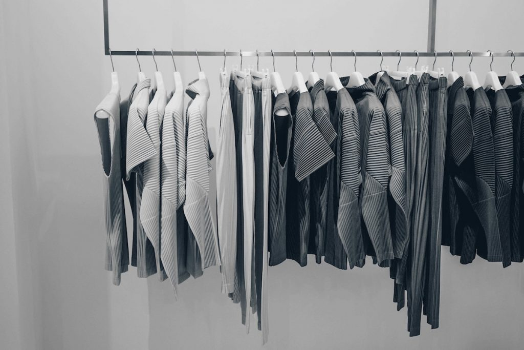What to consider when launching your fashion business