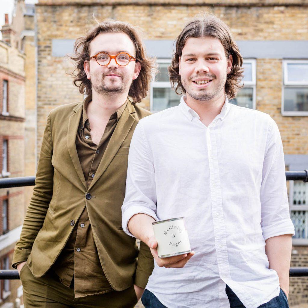 Member Spotlight: Meet Jake Paget and Dan McKinley
