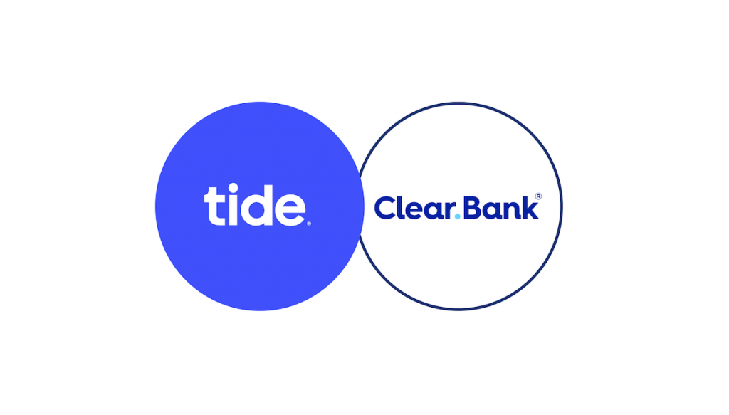 Tide and ClearBank
