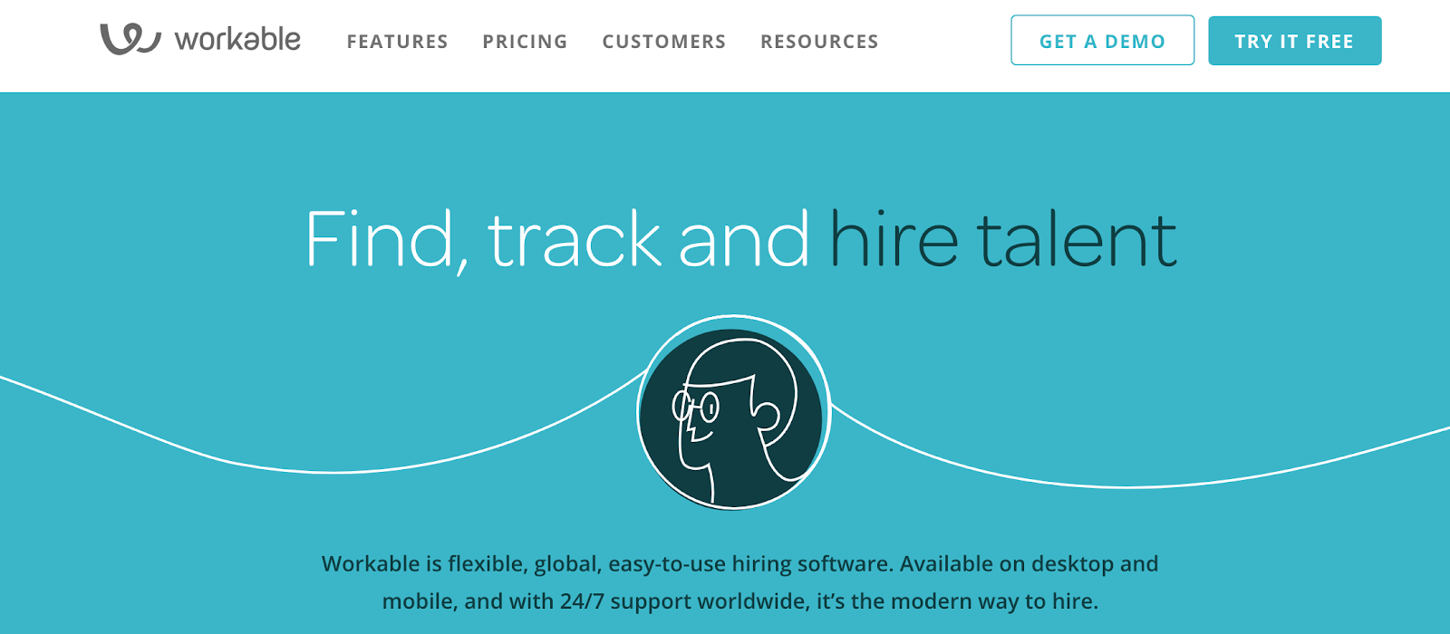 Small Business Software - Workable