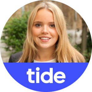 Millie Hunter Partnerships Manager at Tide