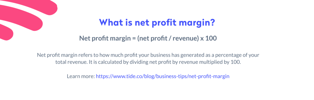 What is Net Profit Margin?