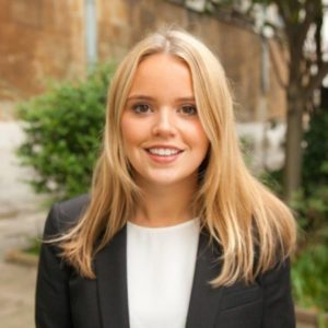 Millie Hunter - Small Business Accounting Expert and Tide blog author