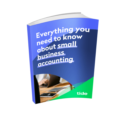 Small business accounting guide