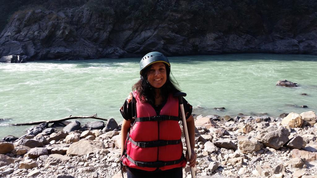 Meet Geeta, our Partnerships Support Associate