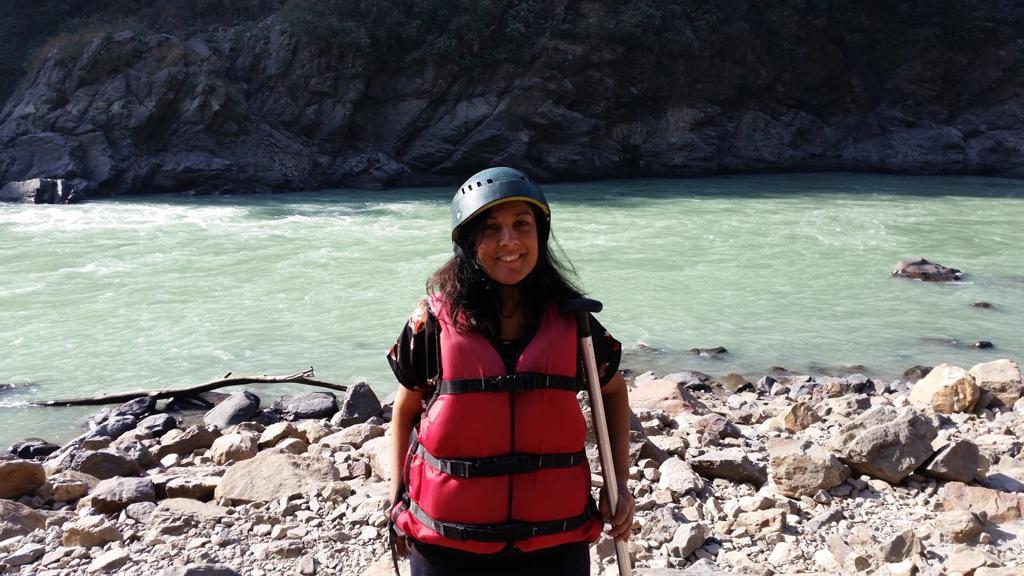 Meet Geeta, our Partnerships Support Associate