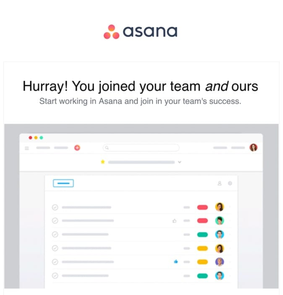 Competitive Analysis - Onboarding Email