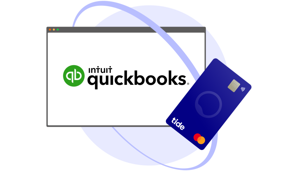 QuickBooks Tide Accounting integration blog header image