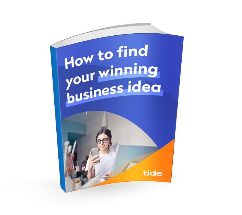 How to find your winning business idea