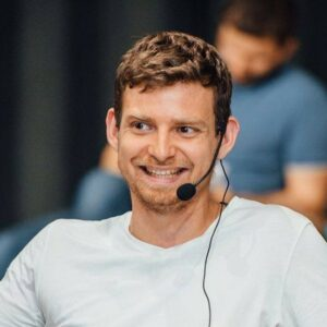 Igor Volzhanin CEO at DataSine profile photo