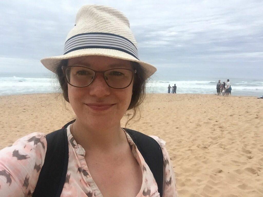 Meet Karin, our Global Head of Agile