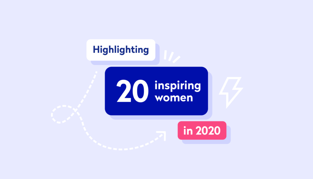 20 female entrepreneurs to watch in 2020