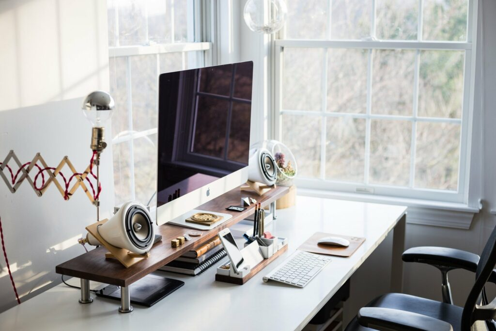 Checklist: Are you working from home safely?