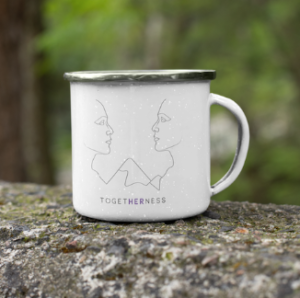 A mug from Shop's new togetHERness collection