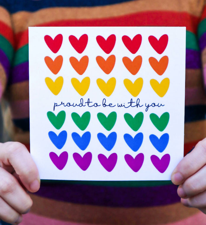 Spotlight on LGBTQIA+ businesses – discover our brilliant Tide members