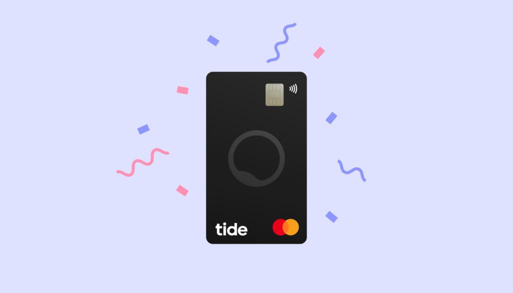 Tide Plus Cashback