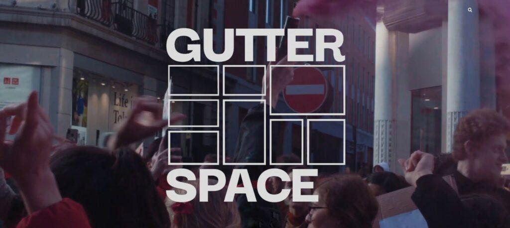 Gutterspace, digital agency