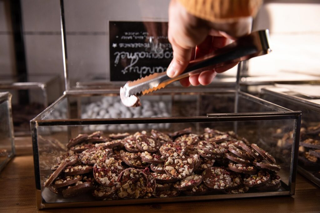 Lili's Chocolates