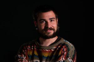 Adrian Abbott, Co-Founder of Gutterspace