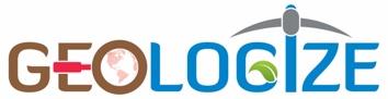 Geologize logo