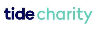 Tide Charity - logo