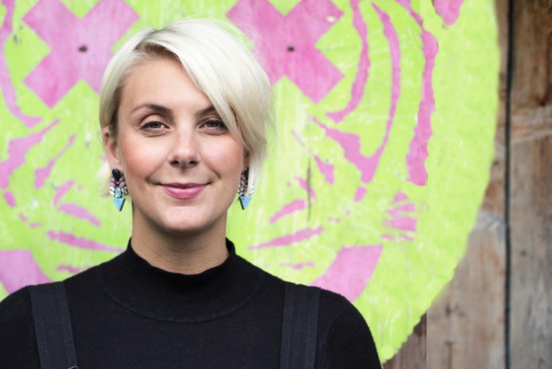 Kirstie Smith, Social Circle Birmingham