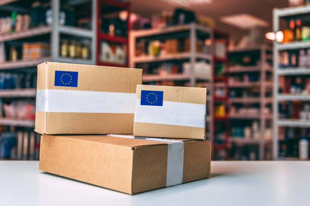 Doing business with Europe? Watch these videos