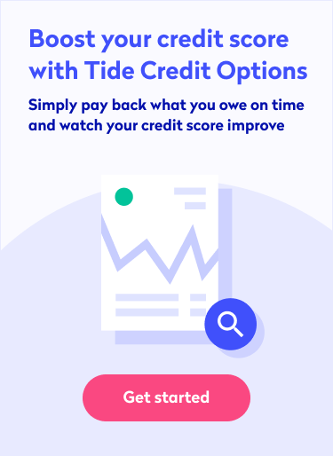 credit options small banner v1 mobile