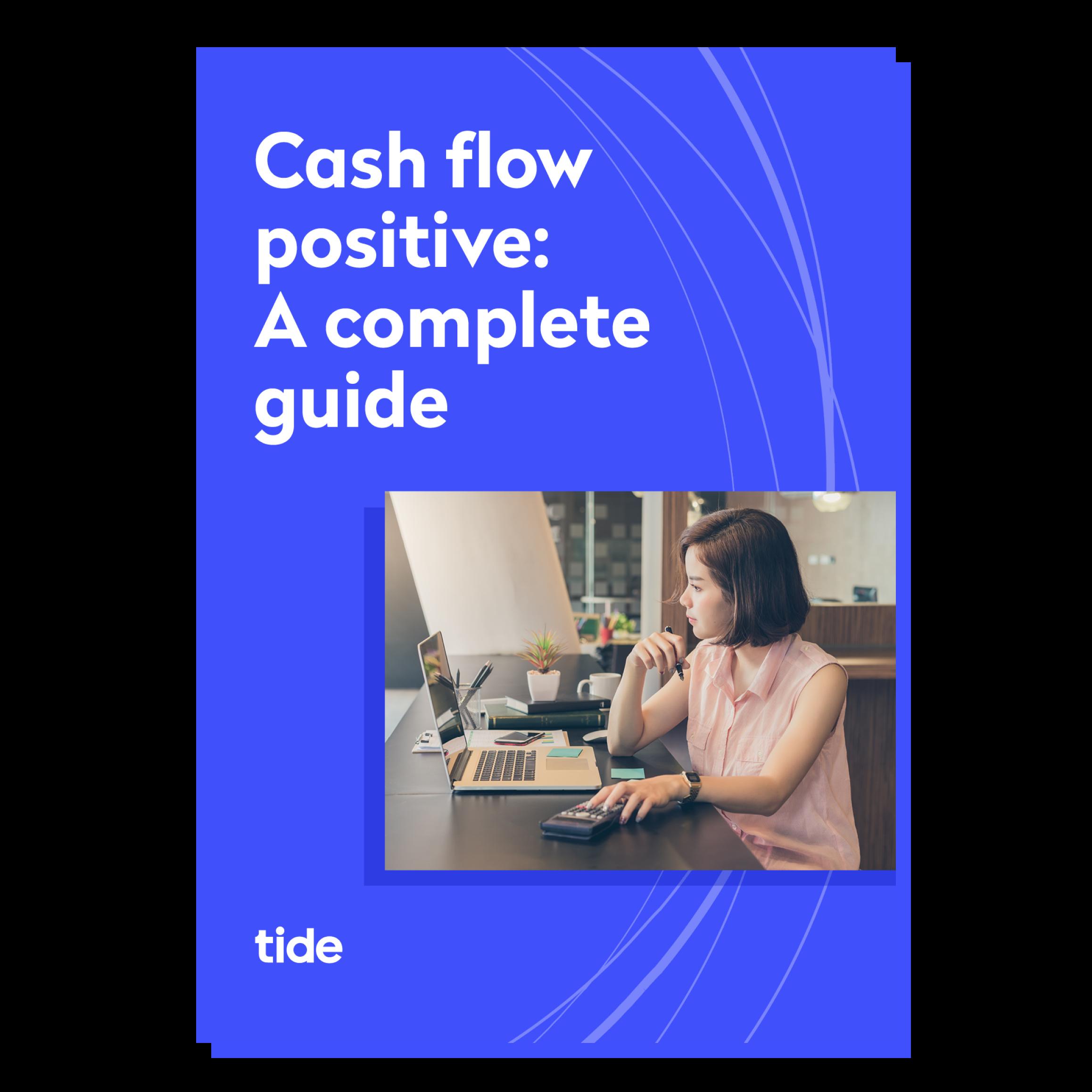 Cashflow guide