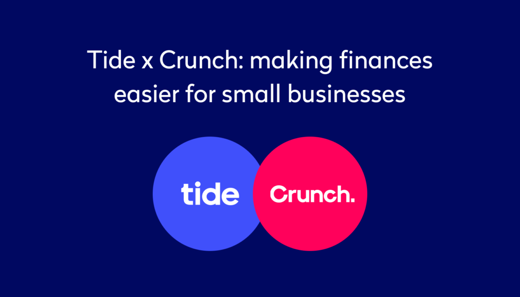 Tide and Crunch Partnership