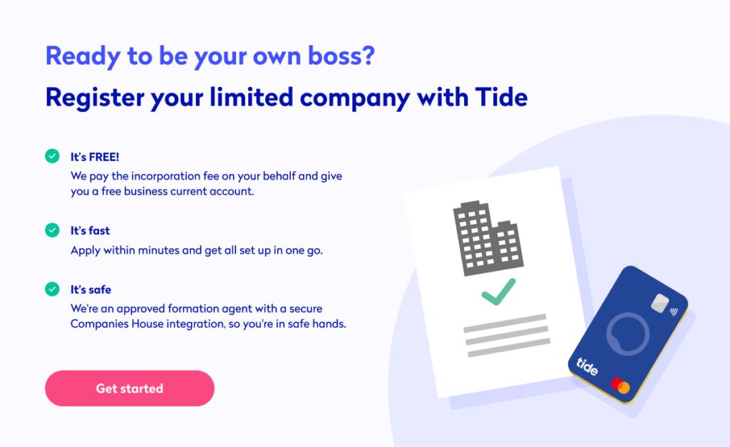 tide company registration banner v1