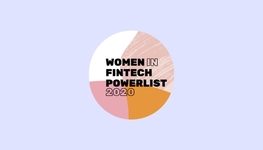 Women in Fintech Powerlist, introducing the featured Tideans