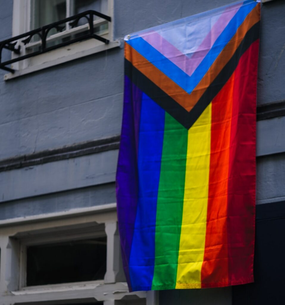 Pride @ Tide – Introducing members empowering and supporting the LGBTQIA+ community (Post 2)