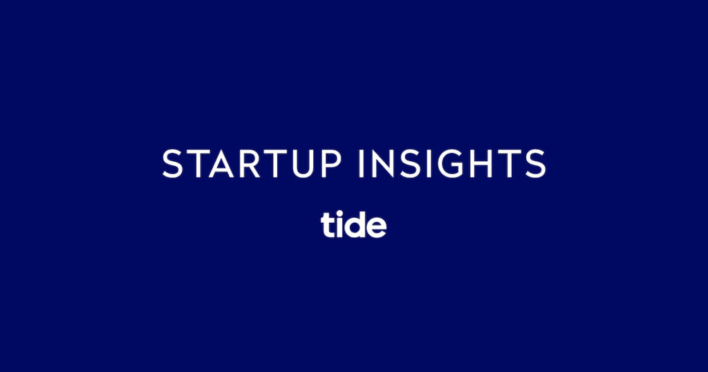 Pandemic Startup Boom: Tide members tell us why they started their business in 2021